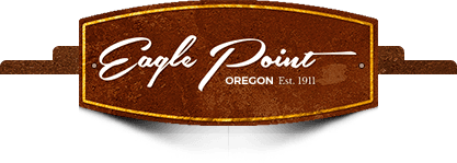 Eagle Point, Oregon Est 1911
