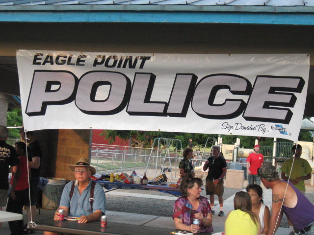 Eagle Point Police Department