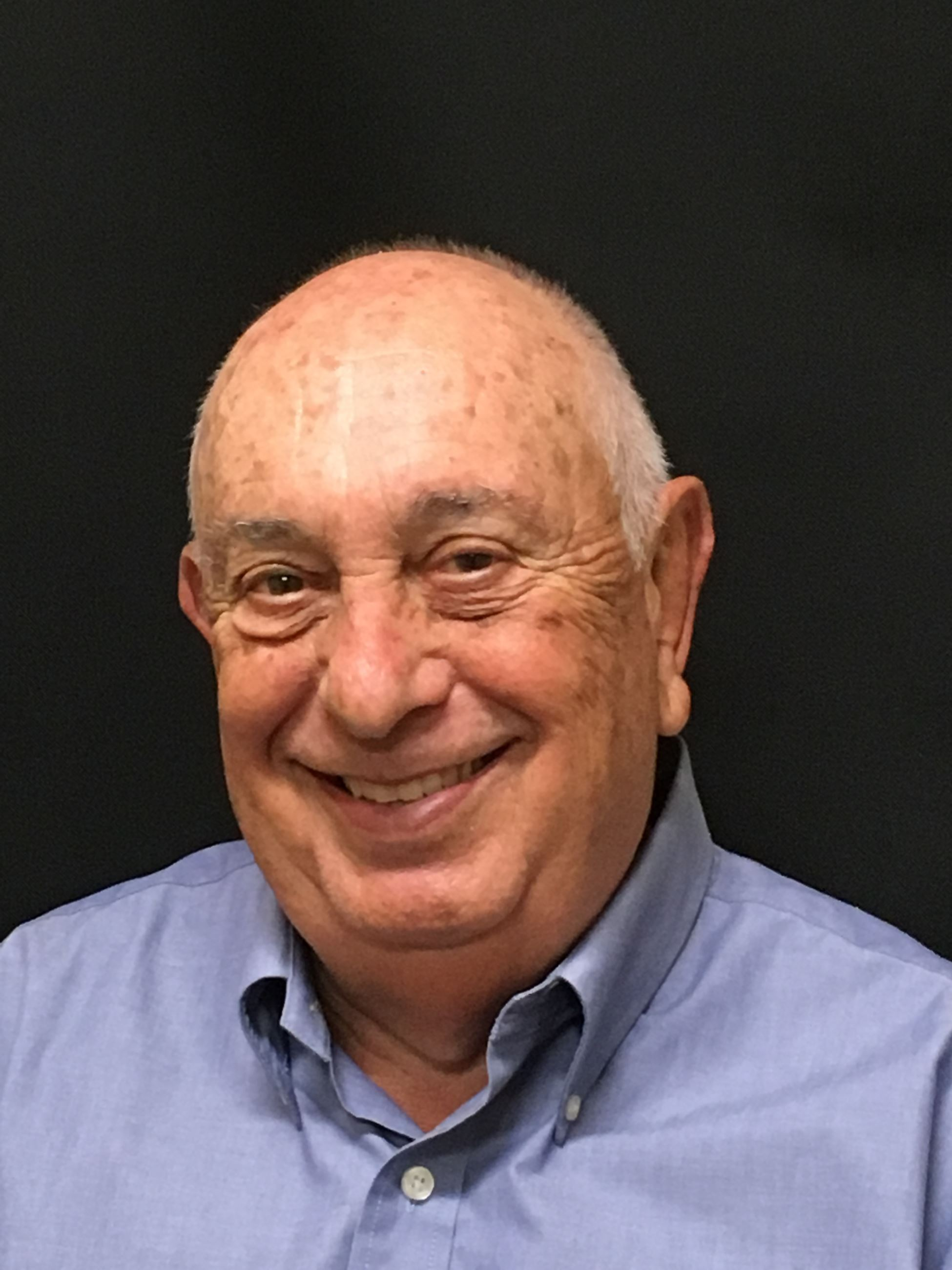 Bernie Grossman - Council Image